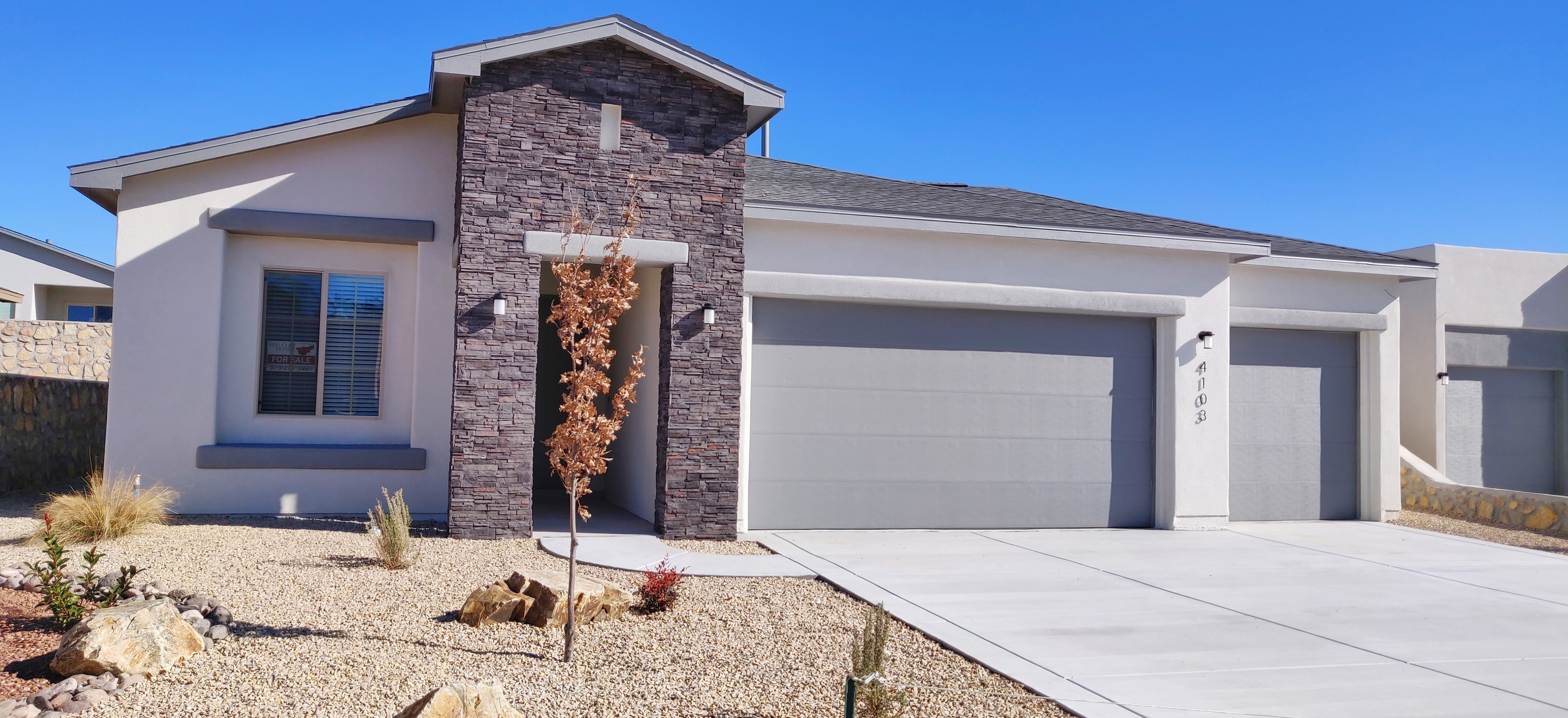 Home Builders in Las Cruces